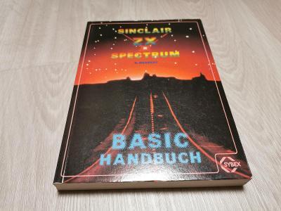 Sinclair ZX Spectrum BASIC Handbuch