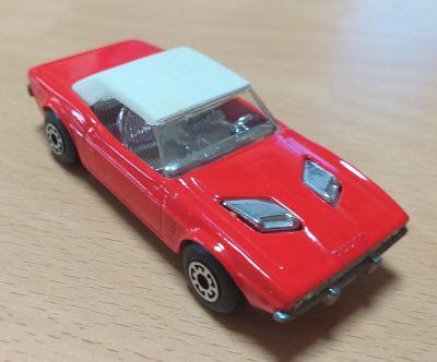 Matchbox-1C Dodge Challenger