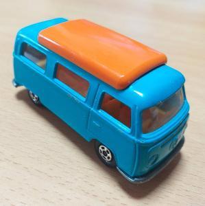 Matchbox-23A VW Camper