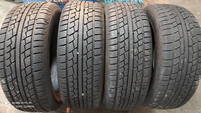 4 zimní pneumatiky Achilles 205/55R16 91H 8,00mm DOT 2018