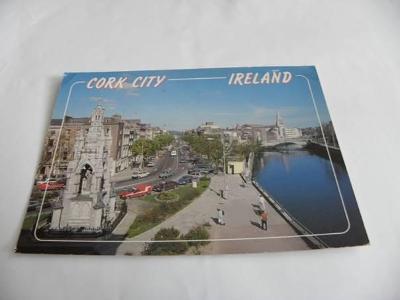CORK CITY - IRSKO (A89)