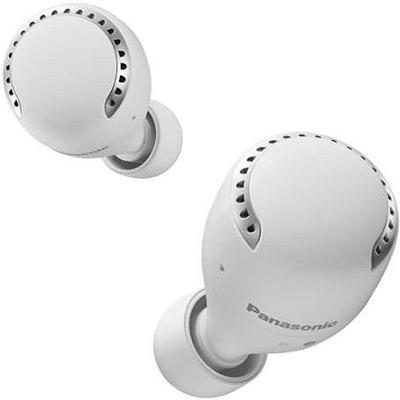 Nefunkční a pouze pro podnikatele: Sluchátka Panasonic RZ-S500W-W bílá