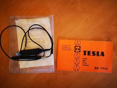 (67) Tesla sonda BP 7723