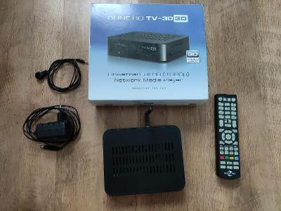Multimediální centrum (MMC) - DUNE HD TV-303D