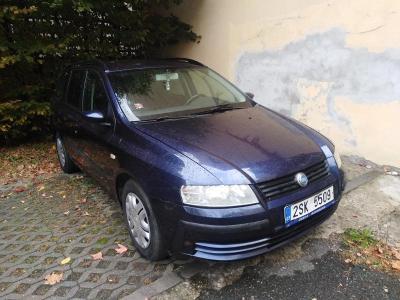 FIAT STILO 1.6 16V COMBI R. v. 2003
