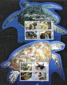 Mořská fauna - Tonga