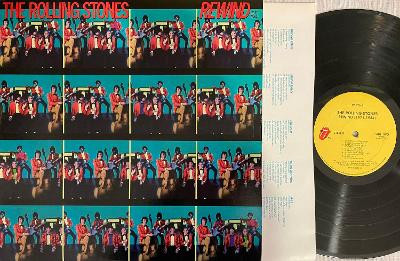 The Rolling Stones - Rewind