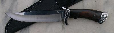 Lovecký nůž KANDAR 31 cm
