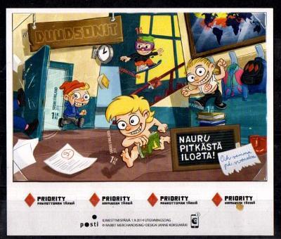/9839/ Finsko - plato