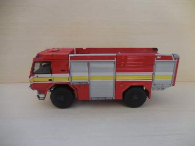 Tatra 815-7 hasiči Slovensko KADEN 4x4