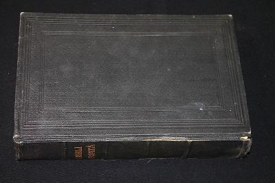 Biblí Svatá   (k33)