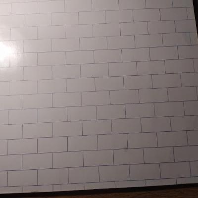 2LP Pink Floyd - The Wall,1979,perfektní stav