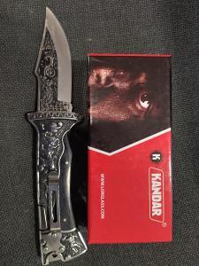 Zavírací nůž Kandar