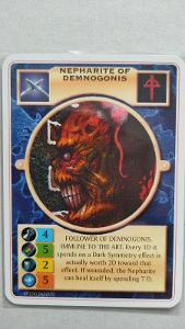 Doomtrooper - Demnogonisův Nefarit