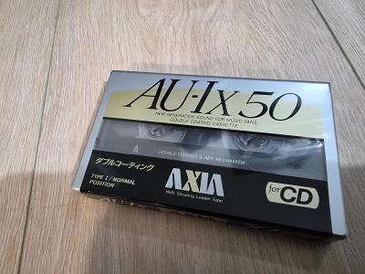 AXIA AU-Ix 50