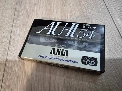AXIA AU-II 54