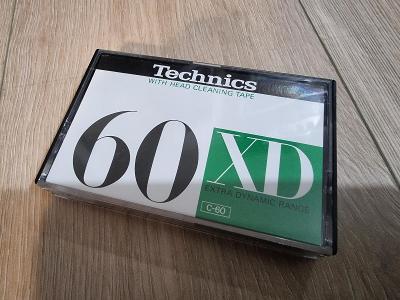 Technics XD 60