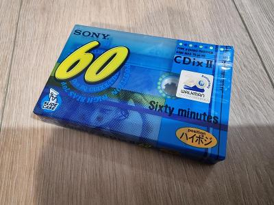 SONY CDix II 60