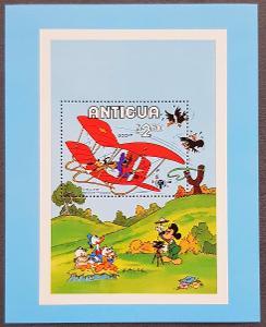 Disney Antigua dětské, 1ks aršík