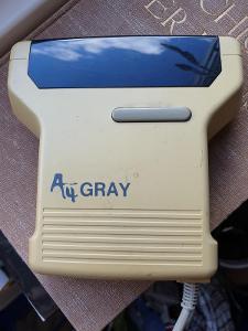 Starý ruční scanner A4TECH AG256