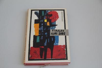 Josef Nesvadba - Vynález proti sobě 1964 VÍC V POPISU