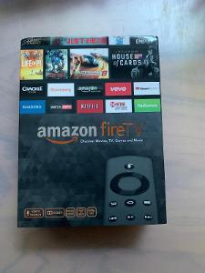 Amazon firetv 7.1 Dolby Digital surround Sound