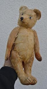 Starý Medvídek cca r.1920  Steiff?
