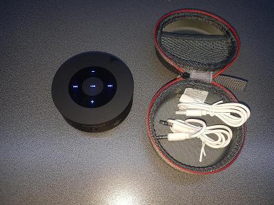 Bluetooth reproduktor Xleader Sound Angel A8