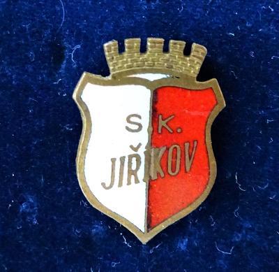 SK Jiříkov