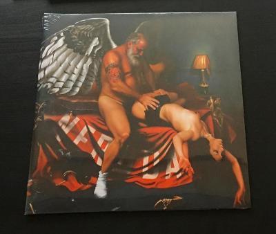 LP- NERUDA (Roman Holý, Matěj Ruppert) - Neruda (album)´2010 NOVÉ !!!