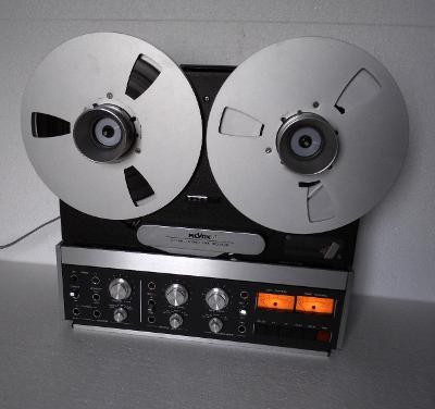 Kotoučový magnetofon zn. ReVox B 77 - MK II