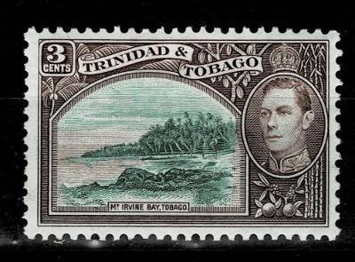Trinidad a Tobago 1938 Mi 134* - Nr.128