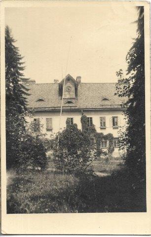 Karlovice u Vrbna , okr. Bruntál