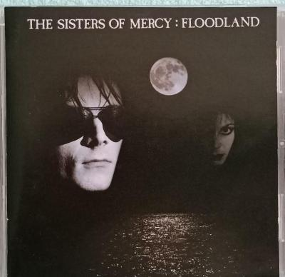 CD SISTERS OF MERCY - Floodland