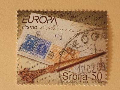 Známky - Srbsko - na doplnění