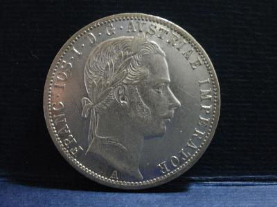 Zlatník 1863 A krásný stav !!