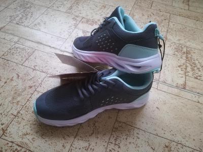 Sportovní obuv vel. 41