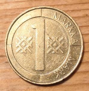 Finsko 1markka 1994