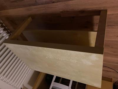 Konferenční stolek Ikea