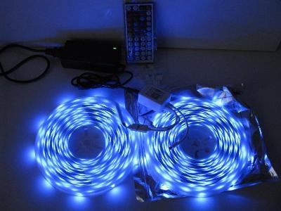 RGB led pásky s wifi a DO+zdroj   od korunky