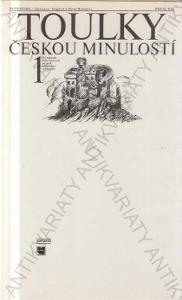 Toulky českou minulostí 1 Petr Hora 1985