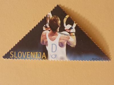 Známky - Slovinsko - na doplnění