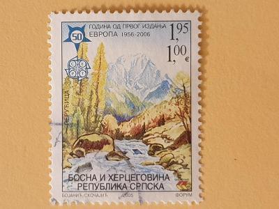 Známky - Bosna a Hercegovina - na doplnění