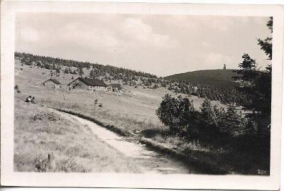 Altvatergebirge - Jeseníky