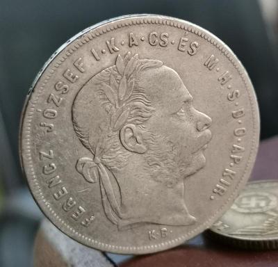 Zlatník 1874 Kb.  Velmi vzácný.