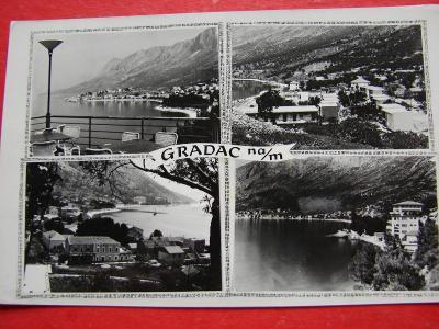 GRADAC  Jugoslávie