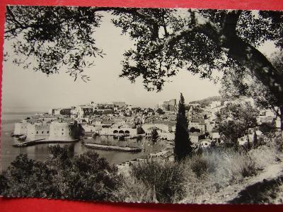 DUBROVNÍK Jugoslávie