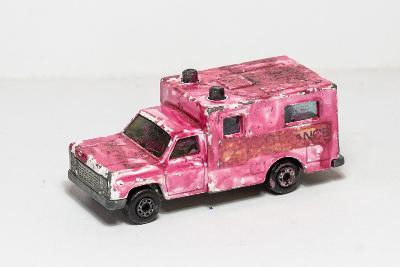 Matchbox Superfast No 41 Ambulance [7409]