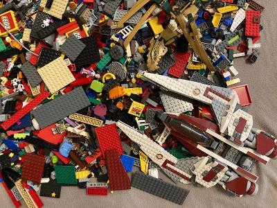Lego MIX 12,5 Kg