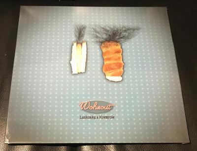 LP Wohnout - Laskonky a Kremrole (2014)